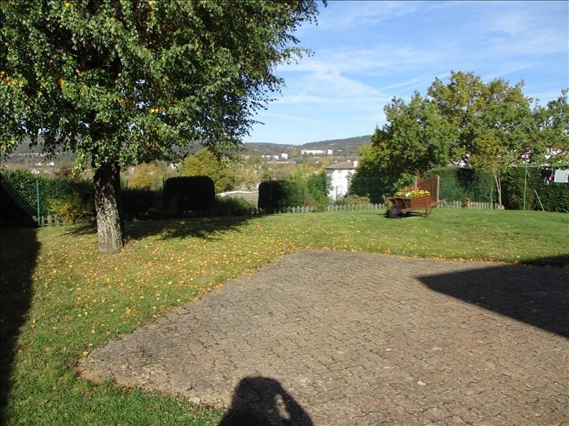 Vente maison / villa Oyonnax 220000€ - Photo 3