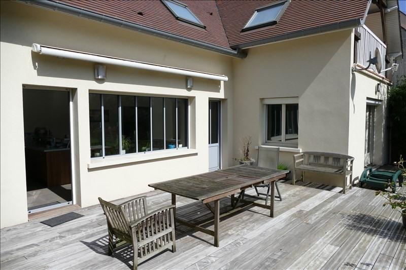 Sale house / villa Verrieres le buisson 799000€ - Picture 2