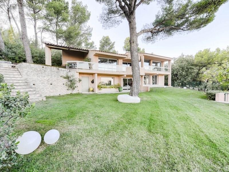Vente de prestige maison / villa Villeneuve les avignon 1575000€ - Photo 1