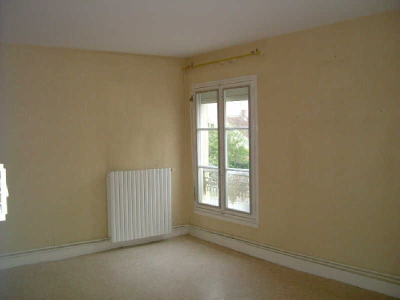 Rental apartment Vendome 490€ CC - Picture 5