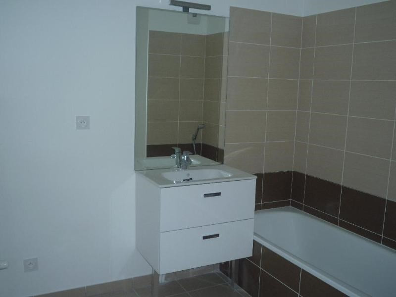 Rental apartment Saint fons 799€ CC - Picture 8