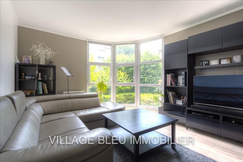 Vente appartement Asnieres sur seine 674000€ - Photo 2
