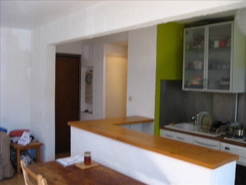 Vente appartement Grenoble 98000€ - Photo 2