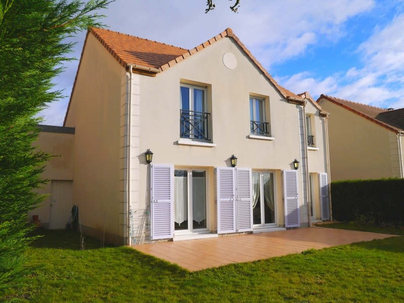 Sale house / villa Andresy 525 000€ - Picture 1