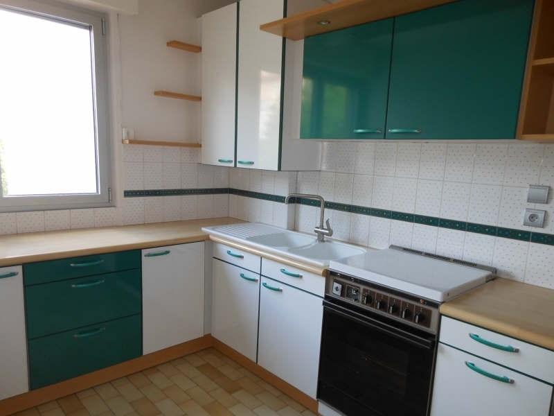 Rental apartment Vals pres le puy 561,79€ CC - Picture 2