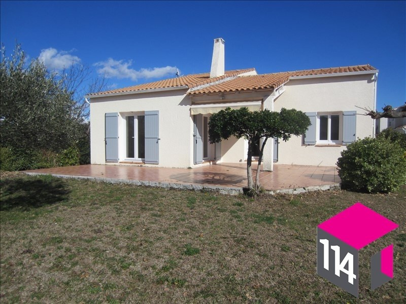 Location maison / villa Montpellier 1 800€ CC - Photo 1