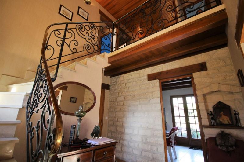 Vente maison / villa Saint prix 565000€ - Photo 8