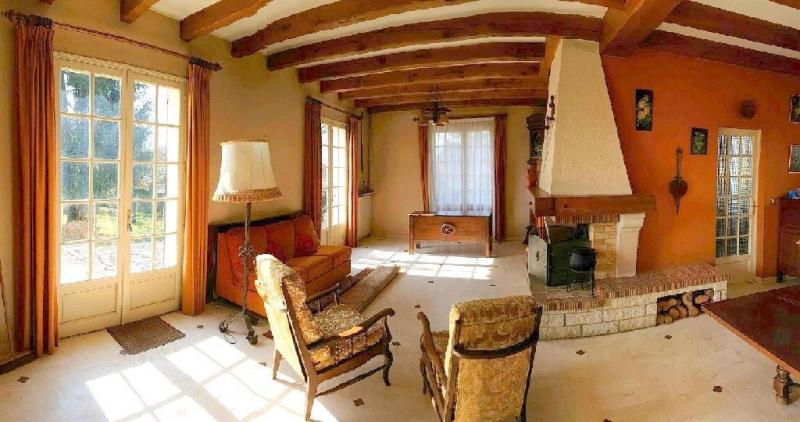 Vente maison / villa Chartrettes 466000€ - Photo 5