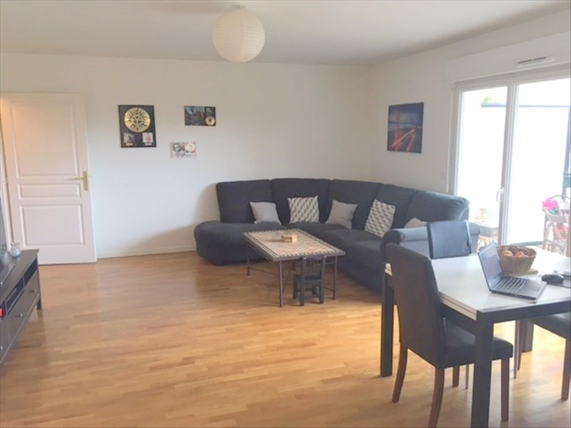 Vente appartement Le port marly 460000€ - Photo 2