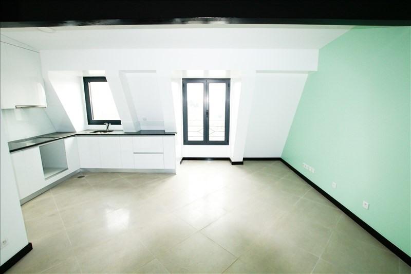 Alquiler  apartamento Thiais 950€ CC - Fotografía 1