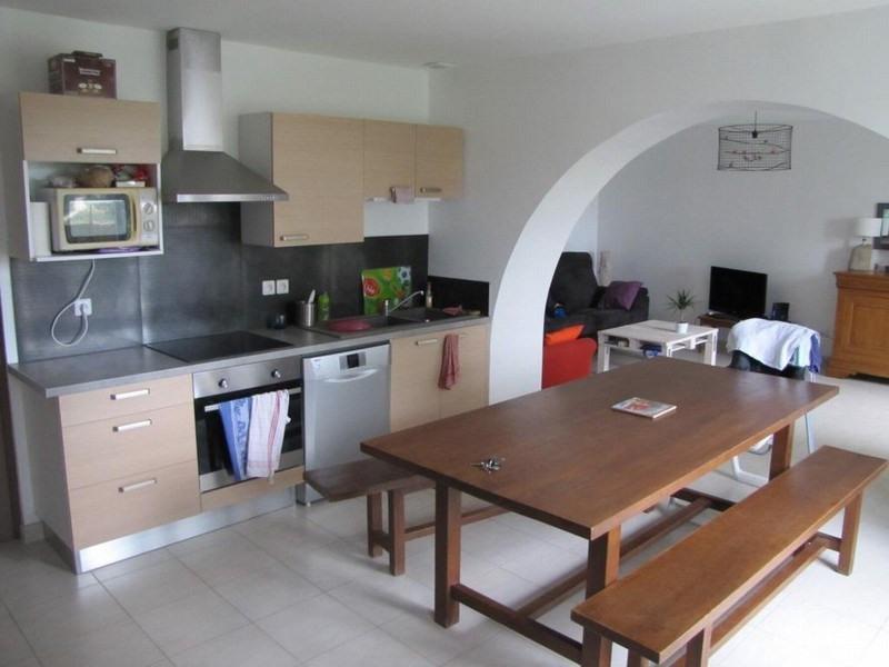 Rental house / villa St marcel bel accueil 980€ CC - Picture 2