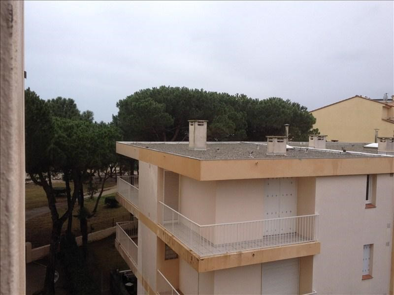 Sale apartment Argeles sur mer 118 000€ - Picture 2
