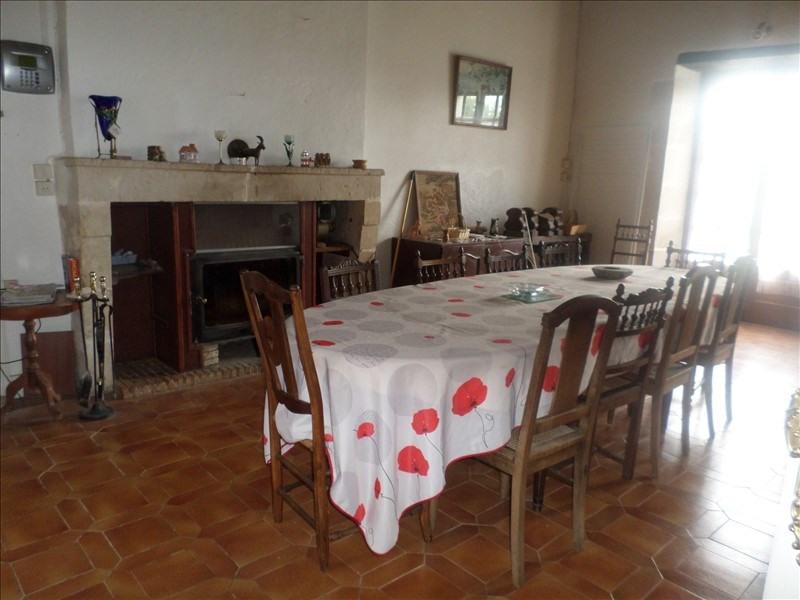 Vente maison / villa Gencay 242000€ - Photo 8