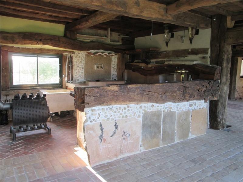 Vente maison / villa Pont de vaux 283500€ - Photo 4
