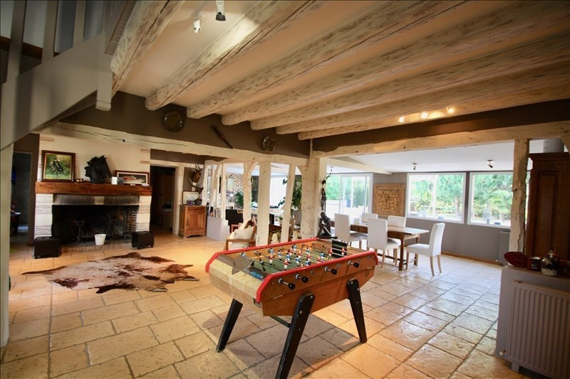 Vente maison / villa La barre en ouche 430000€ - Photo 2