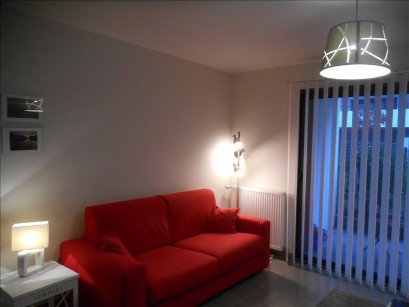 Affitto appartamento Ferney voltaire 900€ CC - Fotografia 3