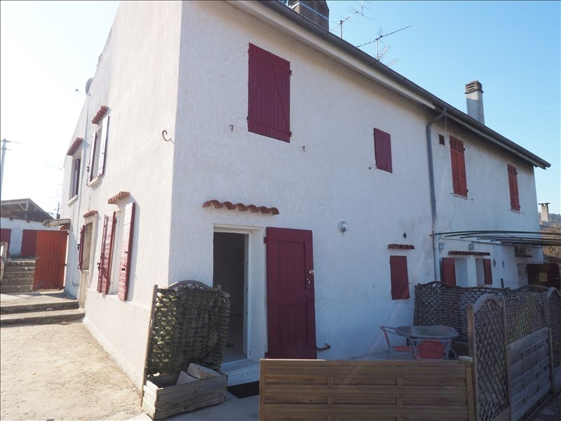 Sale apartment Ste tulle 75 000€ - Picture 1