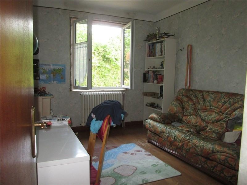 Vente maison / villa Tournus 216000€ - Photo 7