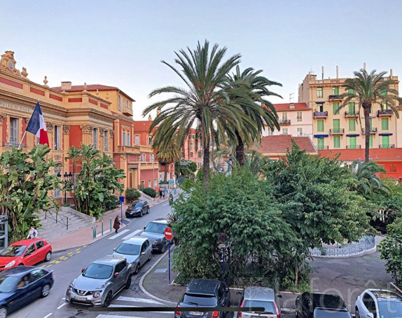 Vente appartement Menton 584 500€ - Photo 1