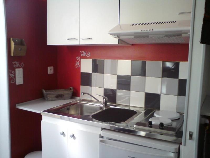 Location appartement Lyon 3ème 390€ CC - Photo 4