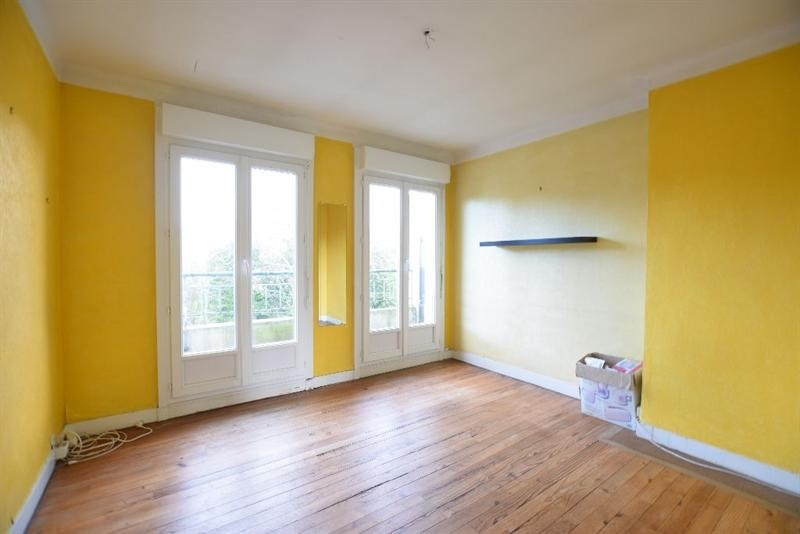 Sale apartment Brest 49 000€ - Picture 1
