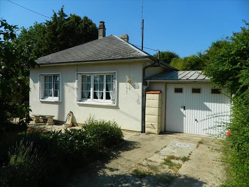 Vente maison / villa Maintenon 128400€ - Photo 1