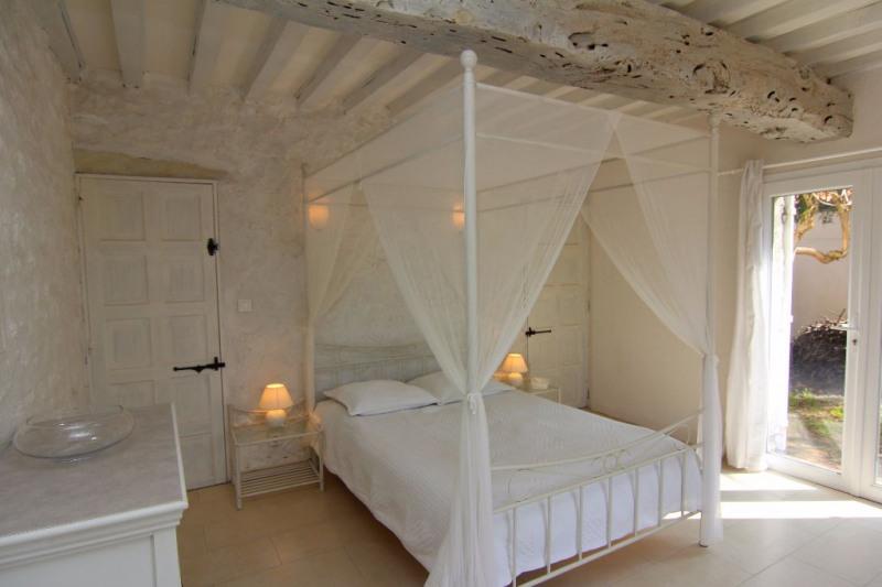 Sale house / villa Vaux sur mer 499000€ - Picture 8