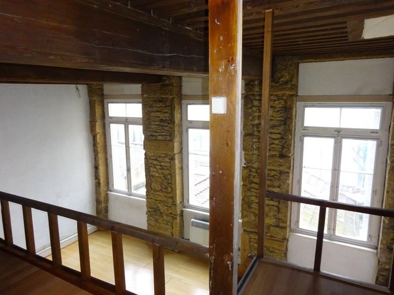 Locação apartamento Lyon 4ème 565€ CC - Fotografia 2