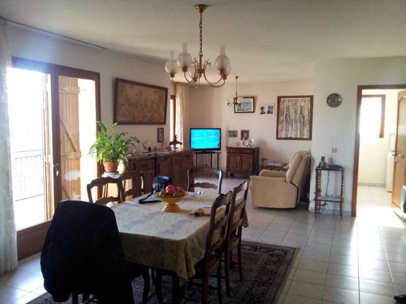 Vente maison / villa La crau 465 000€ - Photo 2