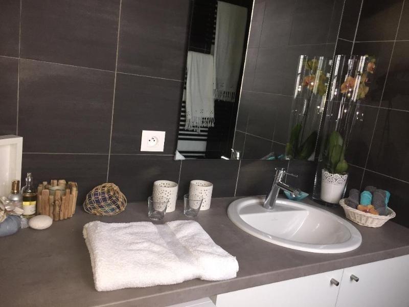 Verhuren vakantie  appartement Strasbourg 510€ - Foto 12