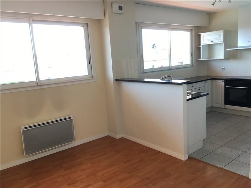 Venta de prestigio  apartamento Dax 252000€ - Fotografía 3