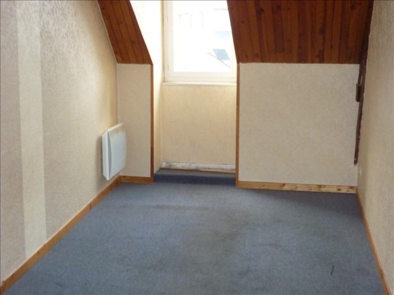 Venta  apartamento Janze 59500€ - Fotografía 4