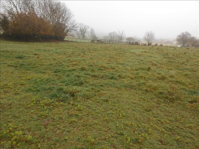Vente terrain Biol 56000€ - Photo 2