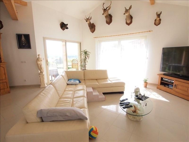 Deluxe sale house / villa Vernaison 650000€ - Picture 1