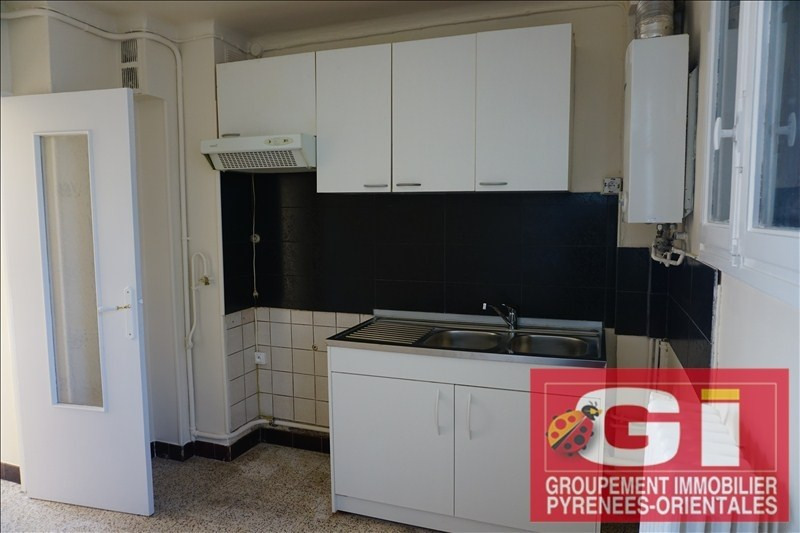 Vente appartement Perpignan 49 000€ - Photo 10