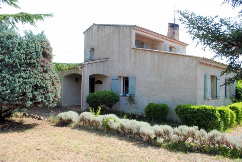 Vente maison / villa Fayence 395 000€ - Photo 9