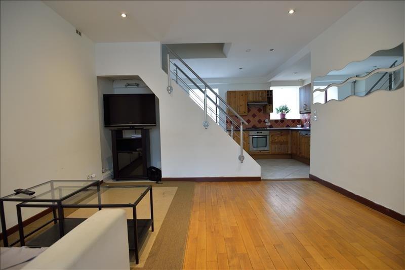 Sale house / villa Epinay sur orge 250000€ - Picture 1