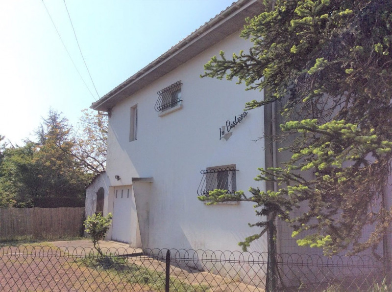 Sale house / villa Etaules 170500€ - Picture 1