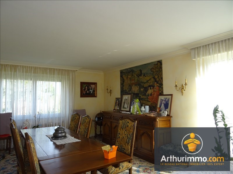 Sale house / villa Yffiniac 278 250€ - Picture 5