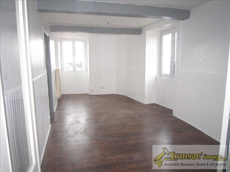 Investment property building Thiers 86800€ - Picture 3
