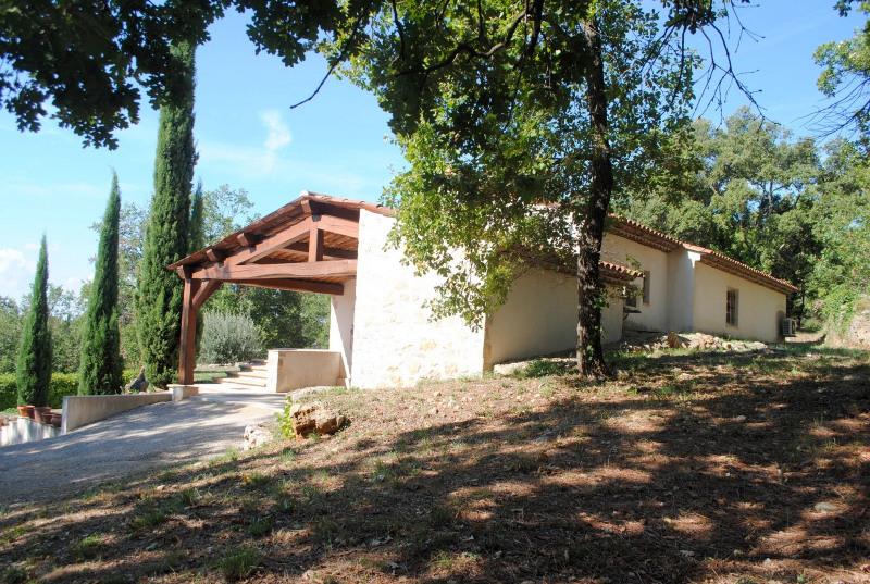 Deluxe sale house / villa Montauroux 1050000€ - Picture 57