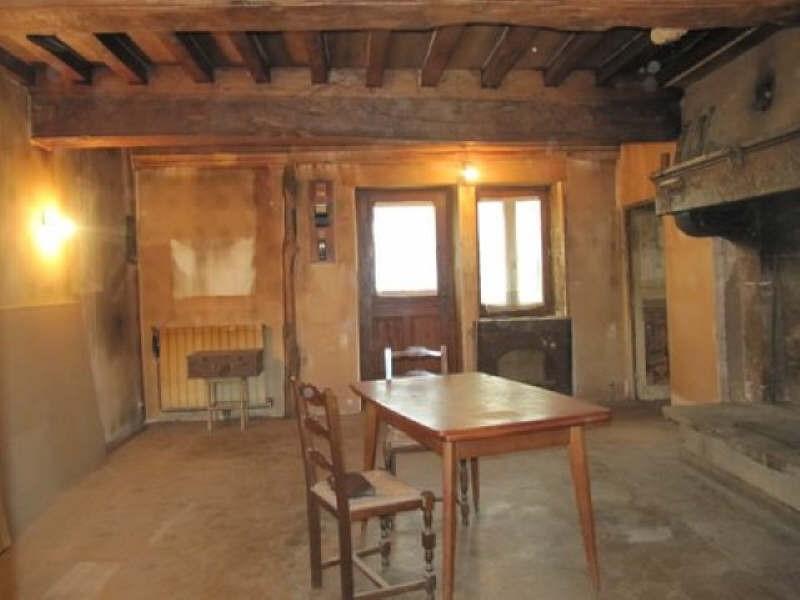 Sale house / villa Gissey le vieil 76500€ - Picture 8