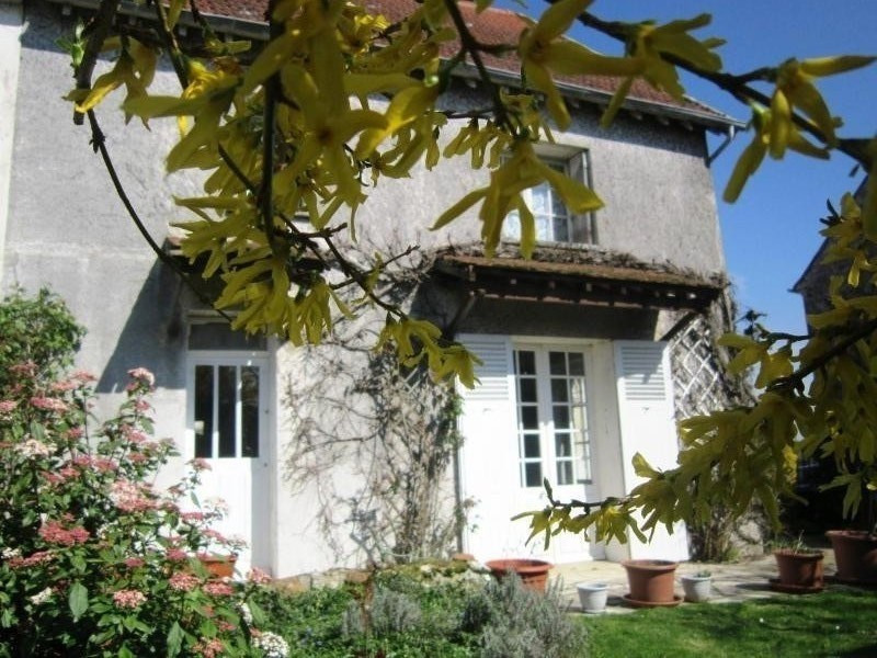 Venta  casa La ferte sous jouarre 148000€ - Fotografía 1