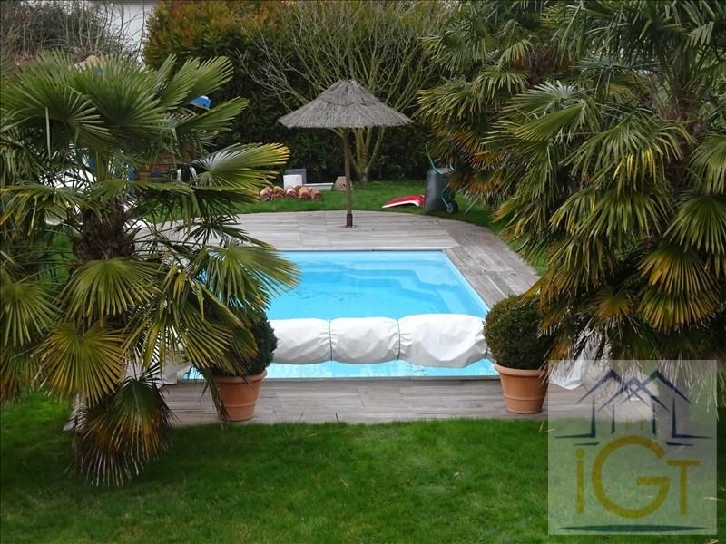 Sale house / villa La jarne 378000€ - Picture 9