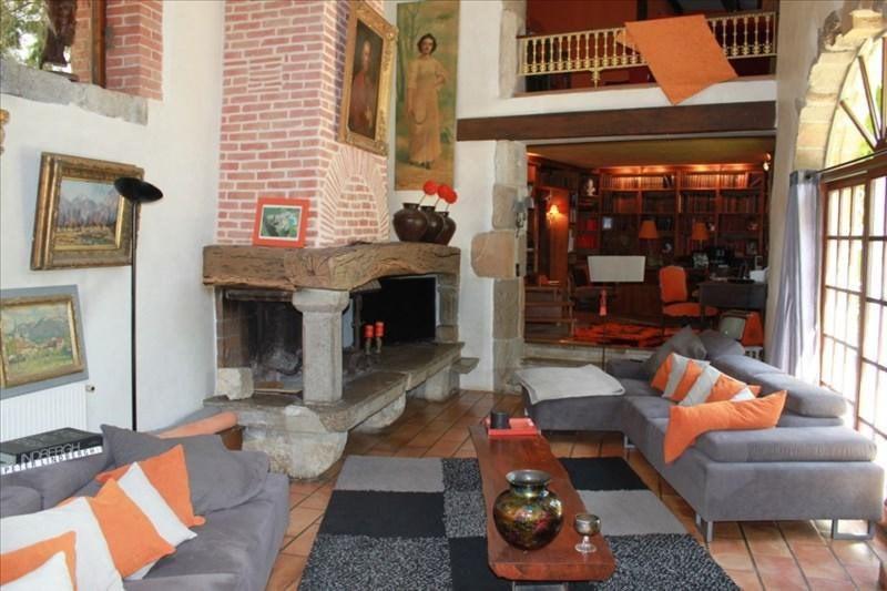 Deluxe sale house / villa Chuzelles 790000€ - Picture 9