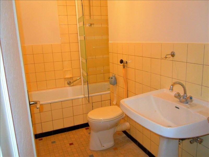 Rental apartment Strasbourg 590€ CC - Picture 6