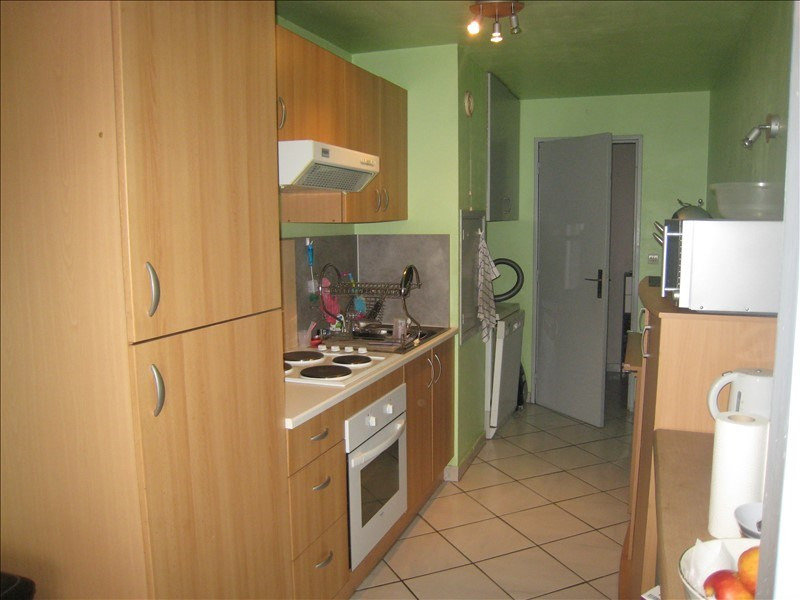 Vente de prestige appartement Eragny sur oise 198 000€ - Photo 3