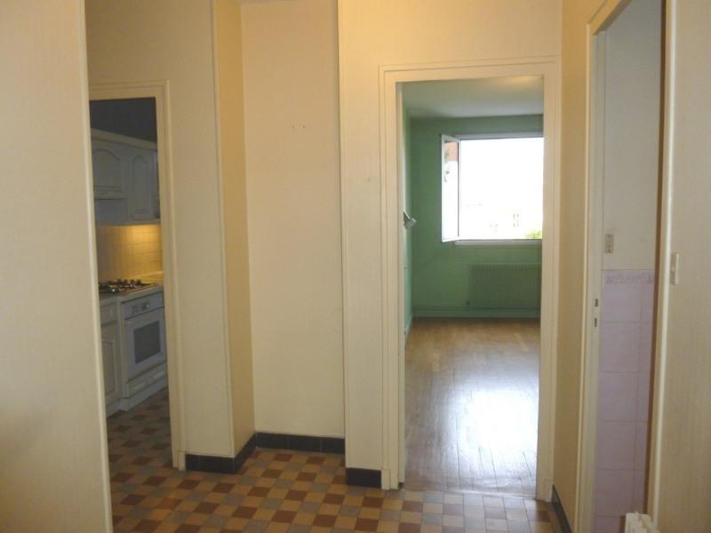 Sale apartment Grenoble 100000€ - Picture 5