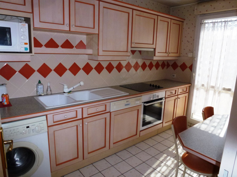 Vente appartement Le plessis-trévise 317000€ - Photo 3