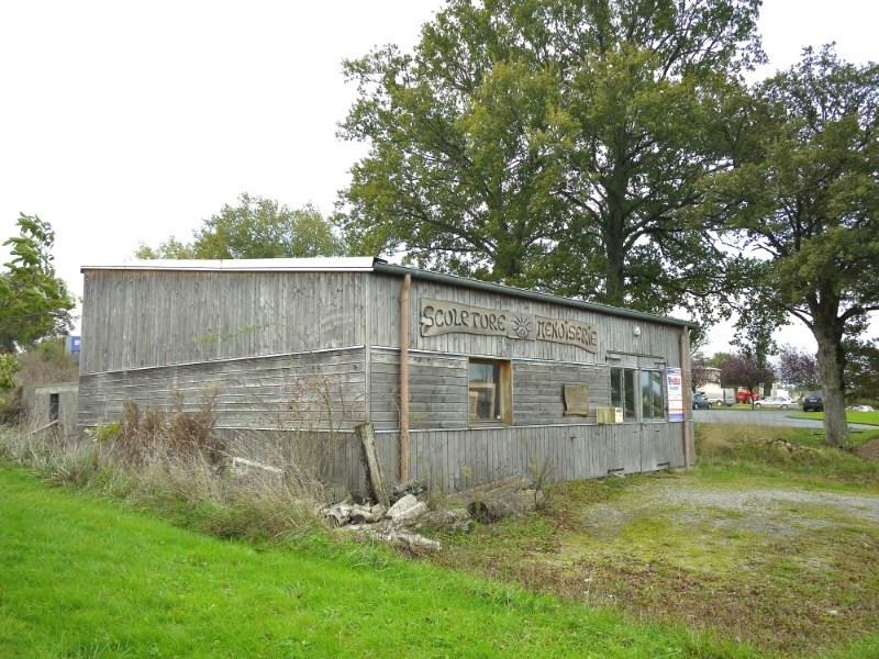 Vente loft/atelier/surface Bourbon l archambault 45500€ - Photo 3